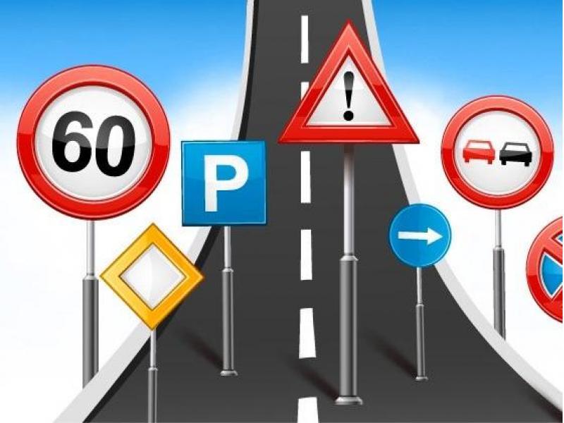 Préparation au code de la route