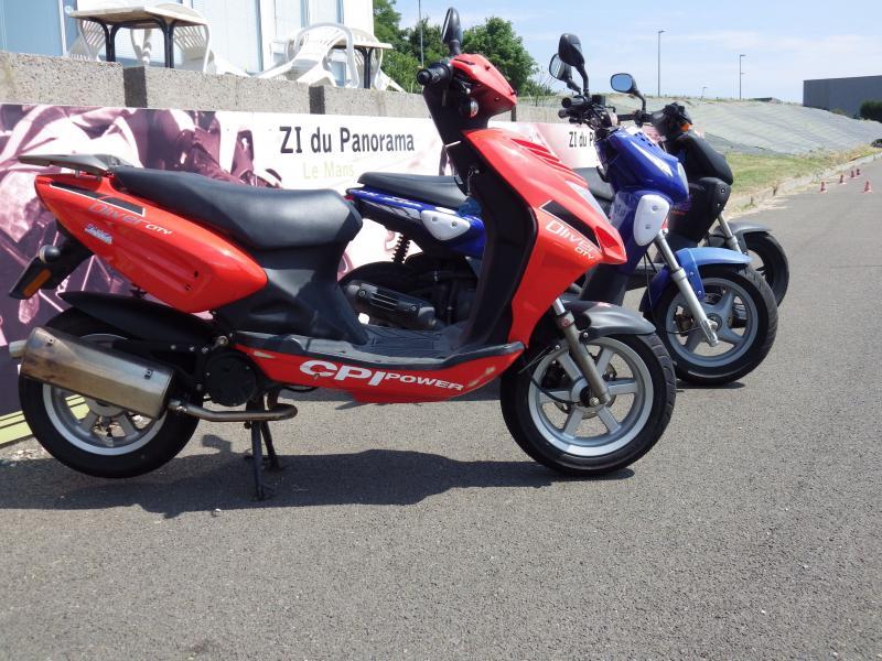 Formation AM (BSR) sur Le Mans